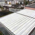Terraza en Suiza ANTES Acristalia RCA